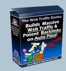 Web Traffic Genius