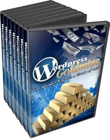 Wordpress Goldmine
